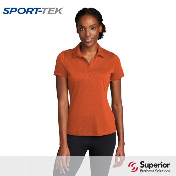 LST530 - Sport-Tek Custom Polo Shirt