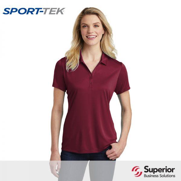 LST550 - Sport-Tek Custom Polo Shirt