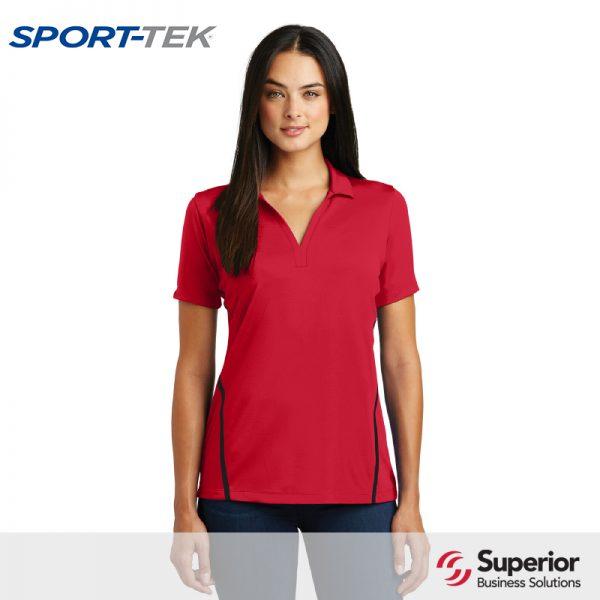 LST620 - Sport-Tek Custom Polo Shirt