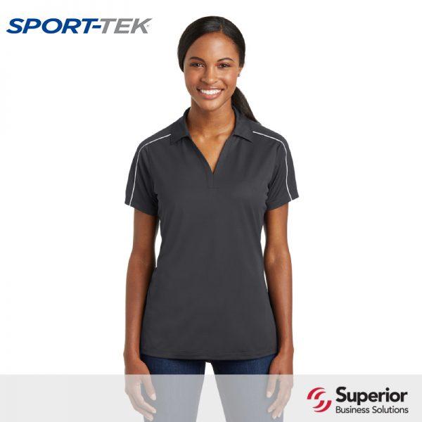 LST653 - Sport-Tek Custom Polo Shirt