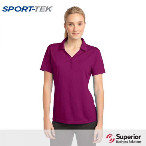 LST680 - Sport-Tek Custom Polo Shirt