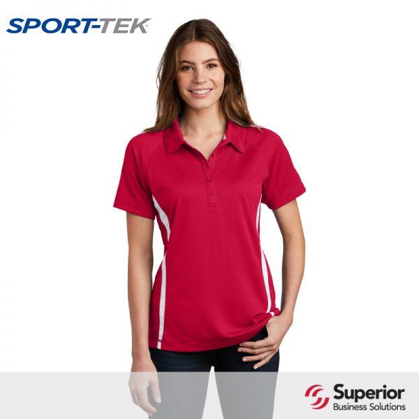 LST685 - Sport-Tek Custom Polo Shirt