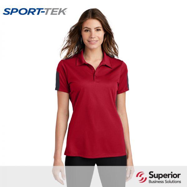 LST695 - Sport-Tek Custom Polo Shirt