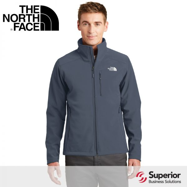 NF0A3LGT - North Face Soft Shell Jacket