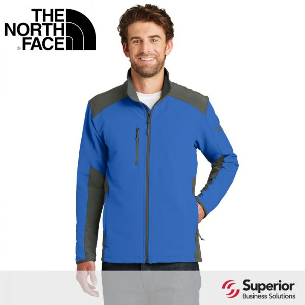 NF0A3LGV - North Face Soft Shell Jacket
