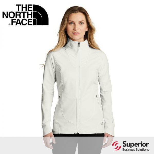 NF0A3LGW - North Face Soft Shell Jacket