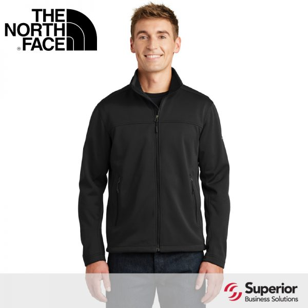 NF0A3LGX - North Face Soft Shell Jacket