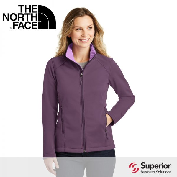 NF0A3LGY - North Face Soft Shell Jacket