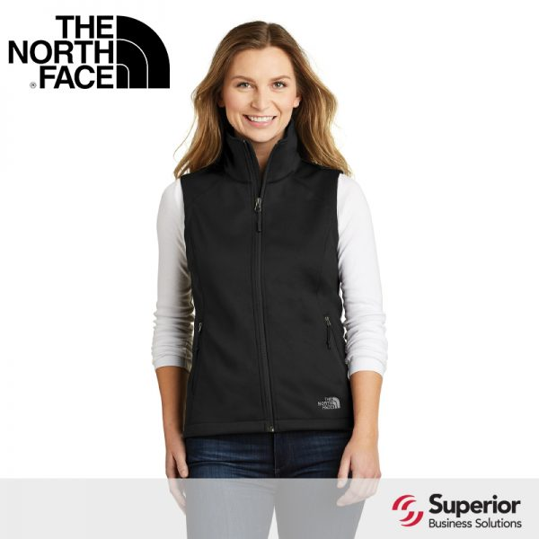 NF0A3LH1 - North Face Soft Shell Vest