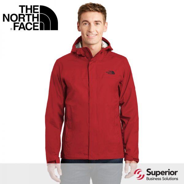 NF0A3LH4 - North Face Rain Jacket
