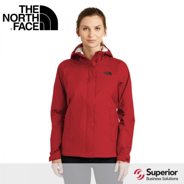 NF0A3LH5 - North Face Rain Jacket