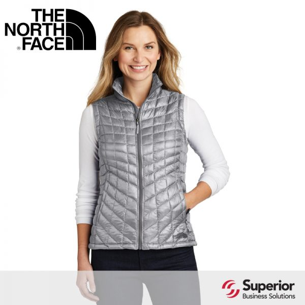 NF0A3LHL - North Face Soft Shell Vest