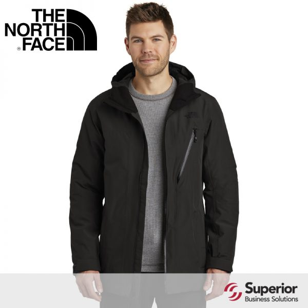 NF0A3SES - North Face Insulated Jacket