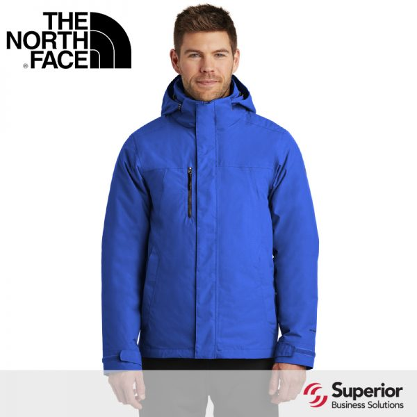 NF0A3VHR - North Face 3-in-1 Jacket