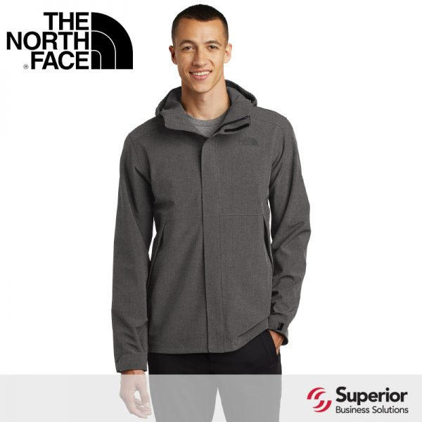 NF0A47FI - North Face DryVent Jacket