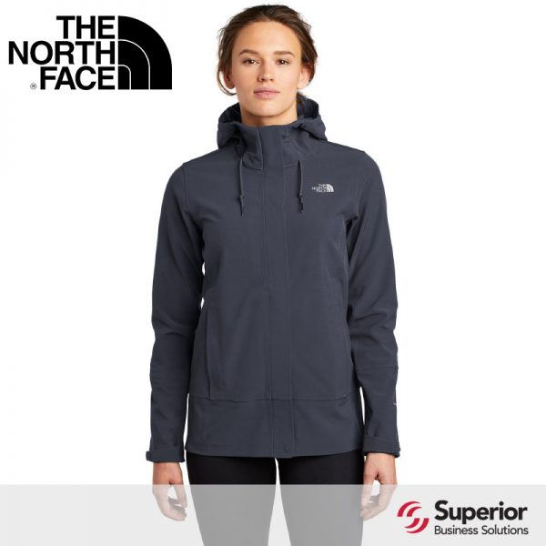 NF0A47FJ - North Face DryVent Jacket