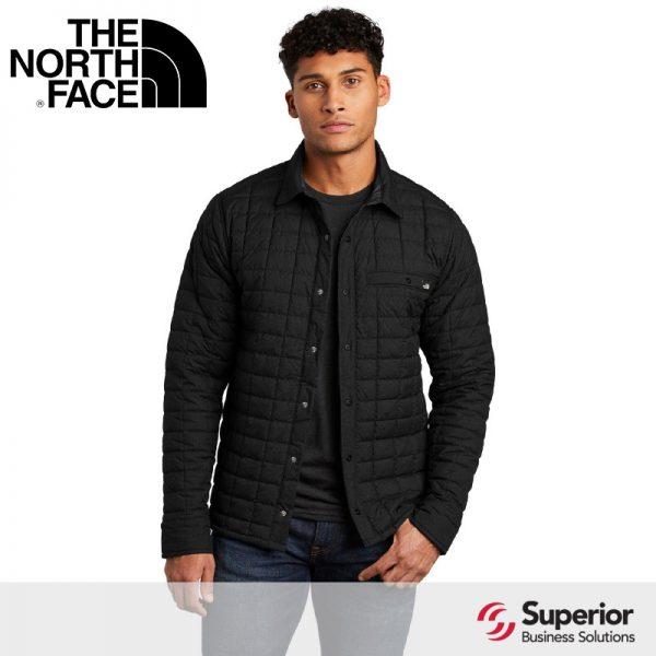 NF0A47FK - North Face Shirt Jacket