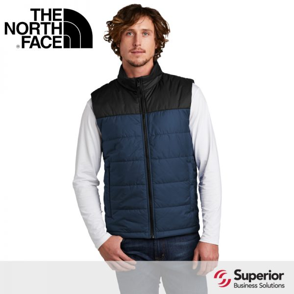 NF0A529A - North Face Insulated Vest