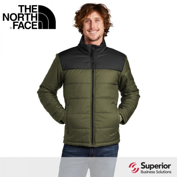 NF0A529K - North Face Insulated Jacket
