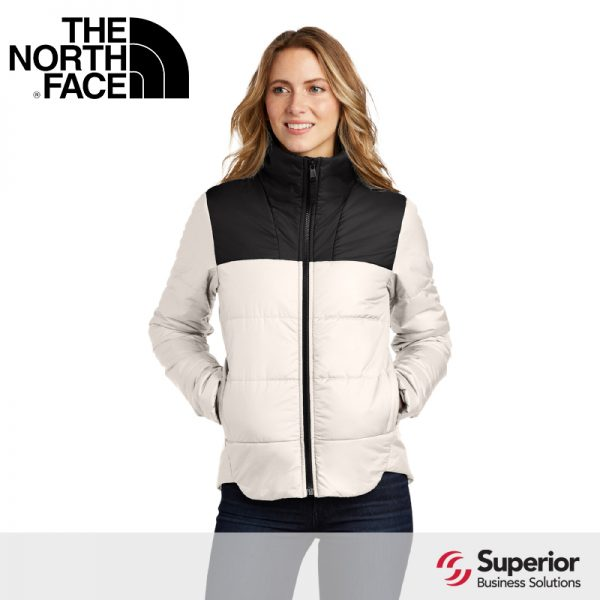 NF0A529L - North Face Insulated Jacket