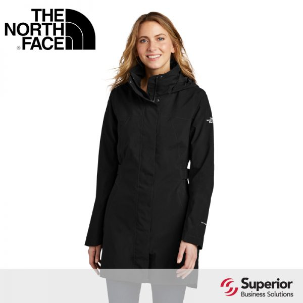 NF0A529O - North Face Trench Jacket