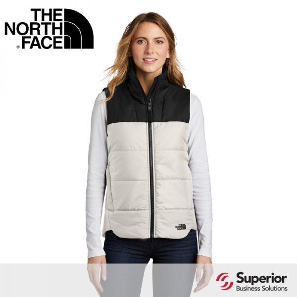 NF0A529Q - North Face Insulated Vest