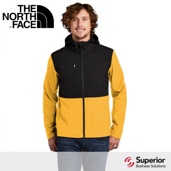 NF0A529R - North Face Soft Shell Jacket
