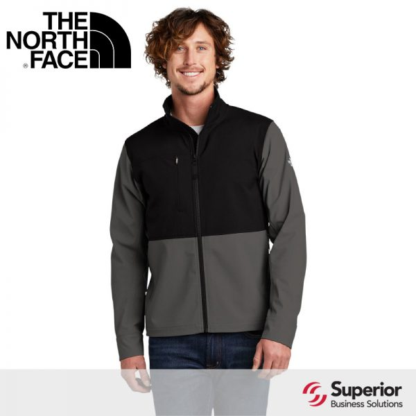 NF0A552Z - North Face Soft Shell Jacket