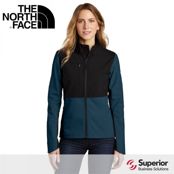 NF0A5541 - North Face Soft Shell Jacket