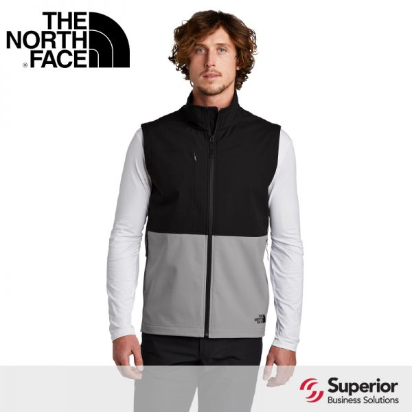 NF0A5542 - North Face Soft Shell Vest