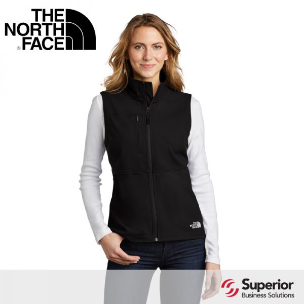 NF0A5543 - North Face Soft Shell Vest