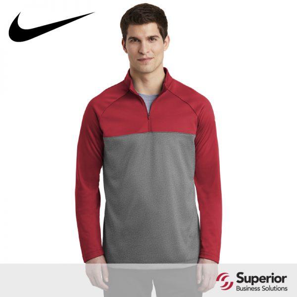 NKAH6254 - Nike Fleece Company Apparel