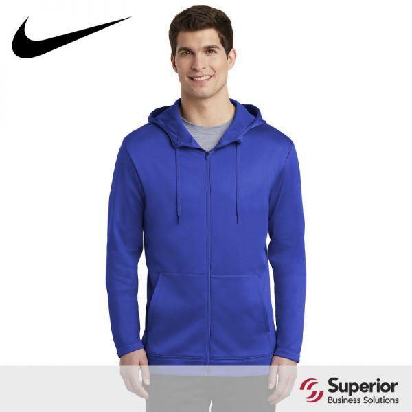 NKAH6259 - Nike Fleece Company Apparel