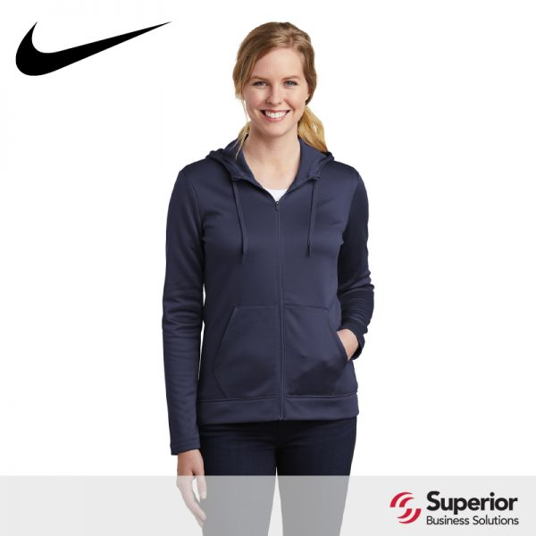 NKAH6264 - Nike Fleece Company Apparel