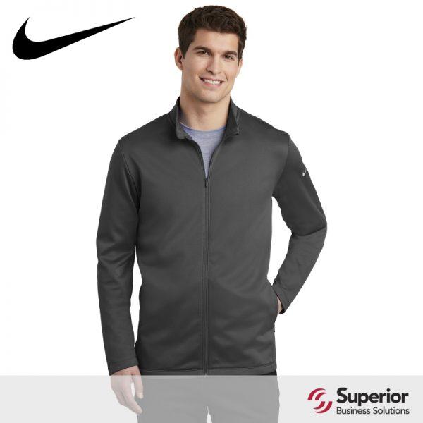NKAH6418 - Nike Fleece Company Apparel