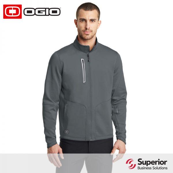 OE700 - OGIO Fulcrum Jacket