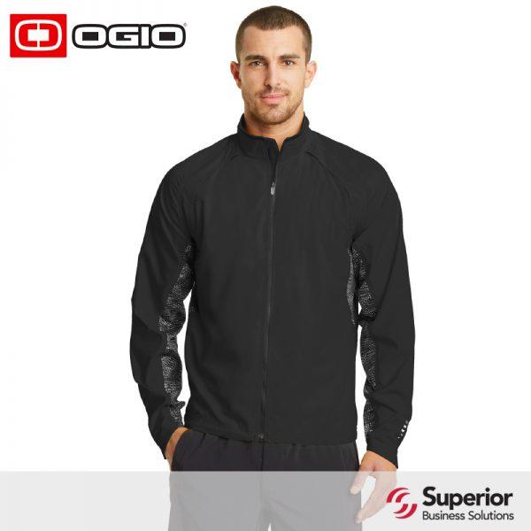OE710 - OGIO Trainer Jacket