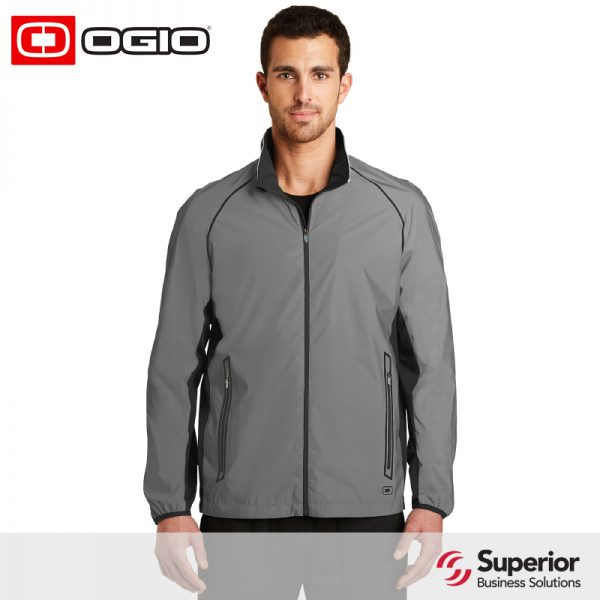 OE711 - OGIO Flash Jacket