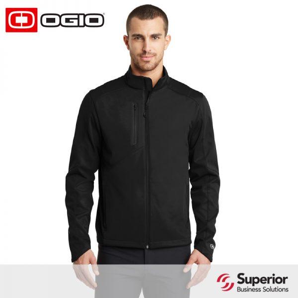 OE720 - OGIO Soft Shell Jacket