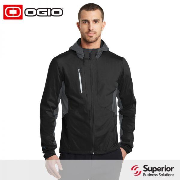 OE721 - OGIO Soft Shell Jacket