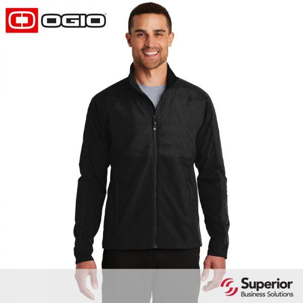 OE722 - OGIO Soft Shell Jacket