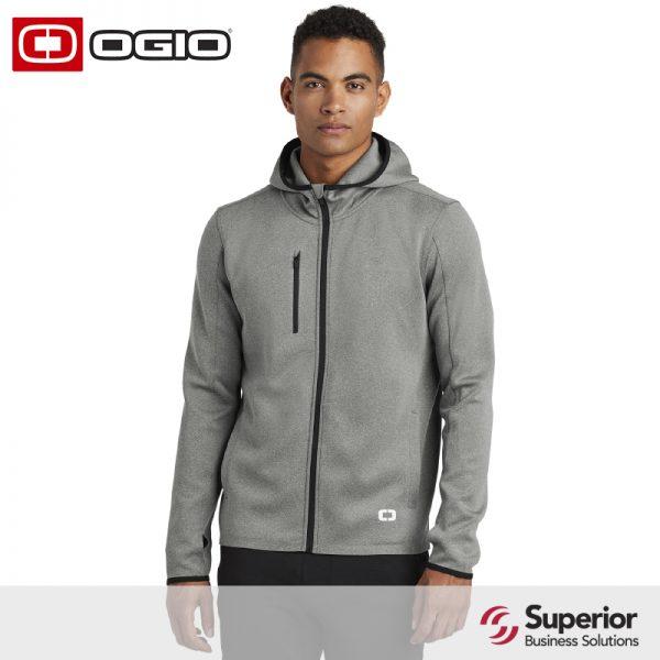 OE728 - OGIO Stealth Jacket