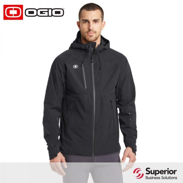 OE750 - OGIO Impact Jacket