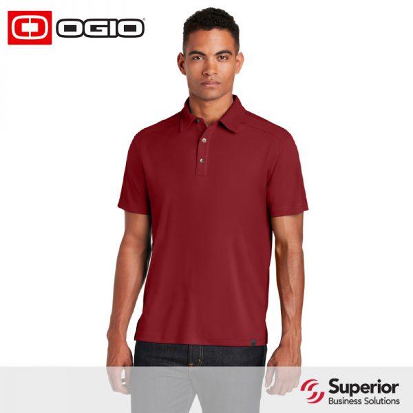 OG109 - OGIO Custom Polo Shirt