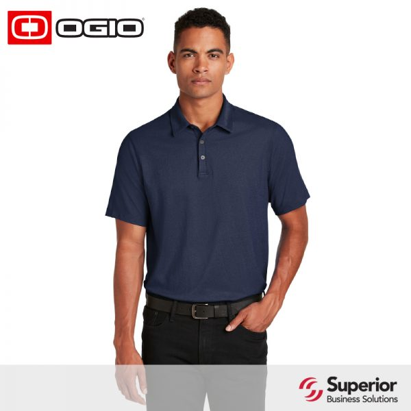 OG126 - OGIO Custom Polo Shirt