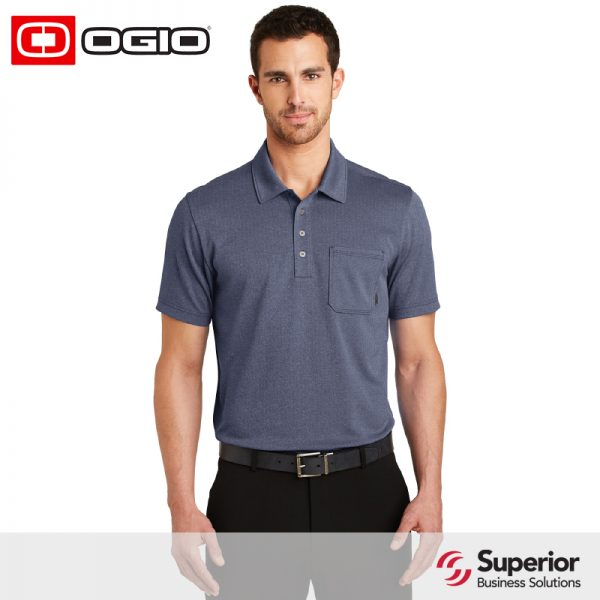 OG129 - OGIO Custom Polo Shirt