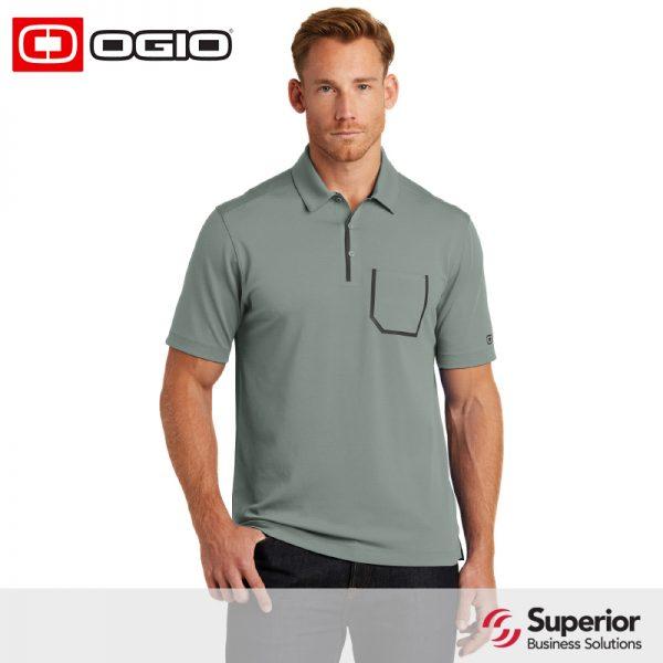 OG131 - OGIO Custom Polo Shirt