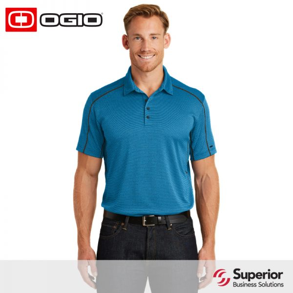 OG133 - OGIO Custom Polo Shirt