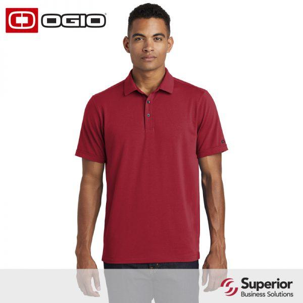 OG138 - OGIO Custom Polo Shirt