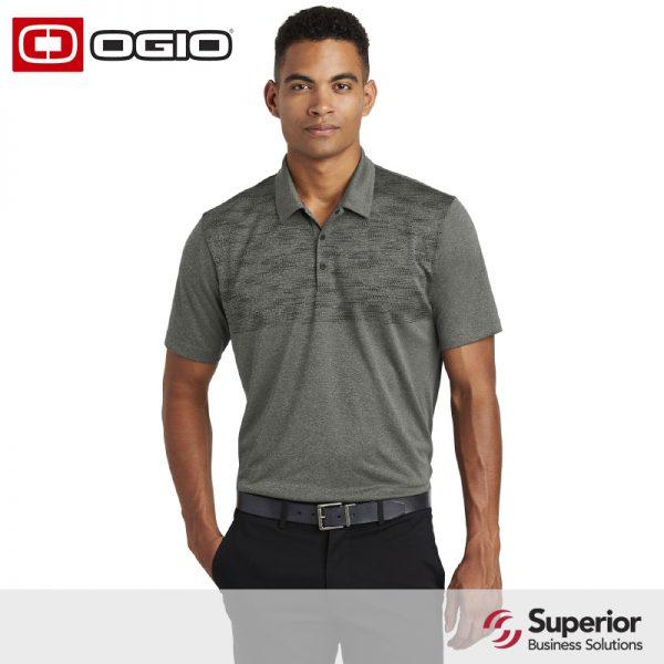 OG140 - OGIO Custom Polo Shirt
